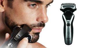 Panasonic ES-RT47 Arc3 Electric Shaver Review