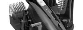 Remington PG525 Body Groomer Review (+ detail trimmer)